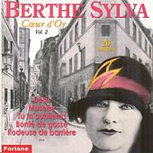 Coeur d'or, vol. 2 (20 succès) by Berthe Sylva
