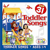 Top 31 Toddler Songs by Wonder Kids
