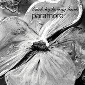 Brick By Boring Brick von Paramore