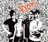 Riot! von Paramore