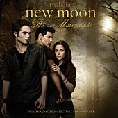 The Twilight Saga: New Moon Original Motion Picture Soundtrack von Various Artists