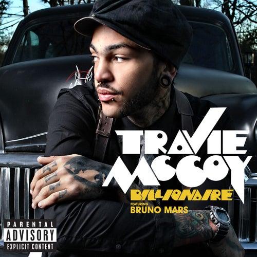 Billionaire von Travie McCoy