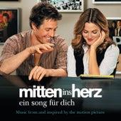Mitten ins Herz Ein Song fuer Dich von Various Artists