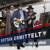 Kottan ermittelt: rien ne va plus von Various Artists
