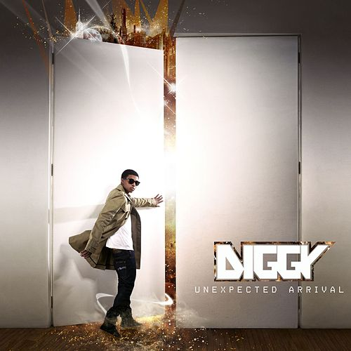 Unexpected Arrival von Diggy