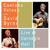 Live At Carnegie Hall by Caetano Veloso