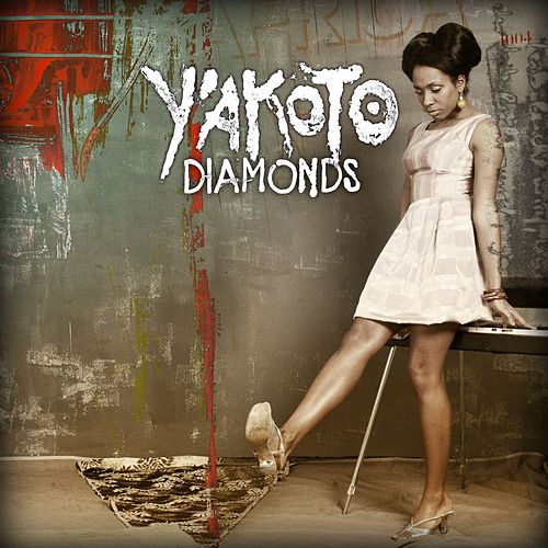 Diamonds von Y'akoto
