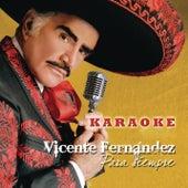 Vicente Fernandez Para Siempre by Vicente Fernández