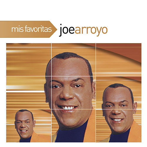 Mis Favoritas by Joe Arroyo