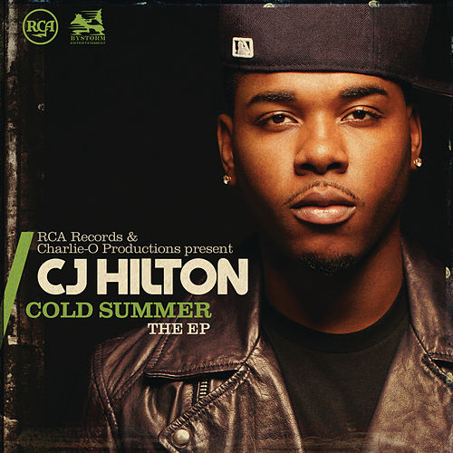 Cold Summer EP by CJ Hilton