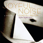 Joyful Noise by Don Sebesky