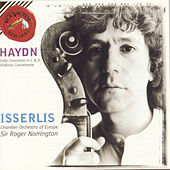 Haydn: Cello Concertos in C & D by Various Artists
