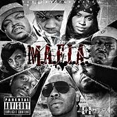 Three Six Mafia and Tay Don von Various Artists
