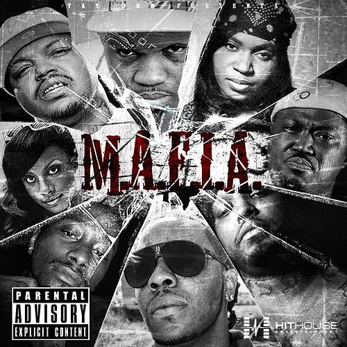 Three Six Mafia and Tay Don by Various Artists