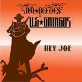 Hey Joe by Jim Reeves