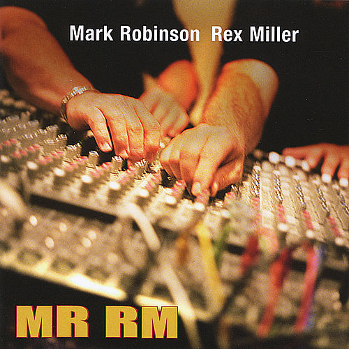 Mrrm by Mark Robinson