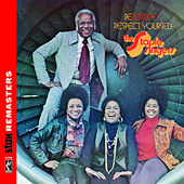 Be Altitude: Respect Yourself [Stax Remasters] von The Staple Singers