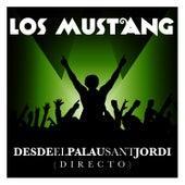 Los Mustang Desde el Palau Sant Jordi (Directo) by Mustang