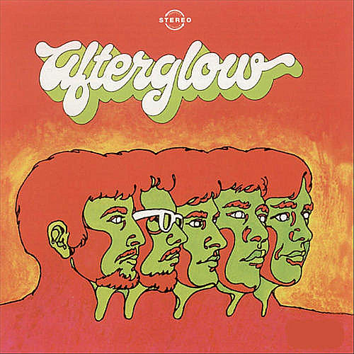 Afterglow by Afterglow (60's)