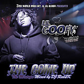 The Come Up Mixtape by Various Artists