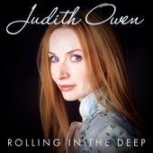 Rolling In The Deep by Judith Owen