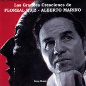 Las Grandes Creaciones De Floreal Ruiz-Albert Marino by Various Artists
