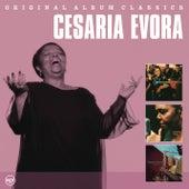 Original Album Classics von Cesaria Evora