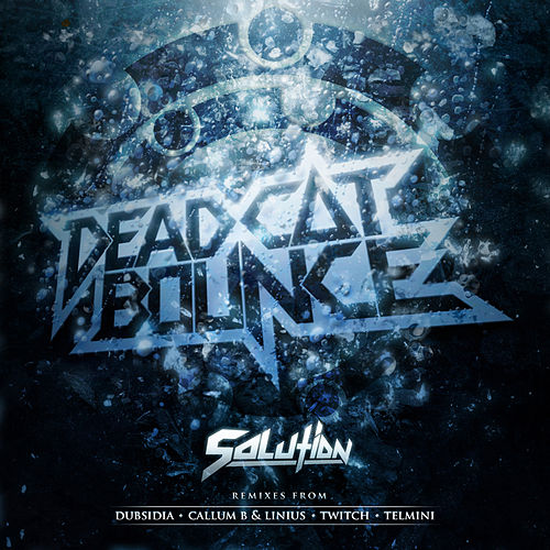 Solution - EP by Dead Cat Bounce