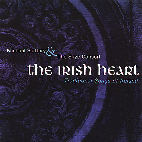 The Irish Heart by Michael Slattery