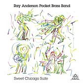 Sweet Chicago Suit by Ray Anderson