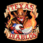 Too Hott for Texas by The Texas Diablos