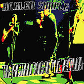 The Bastard Sons of the Beltway by Harlen Simple