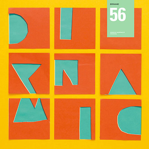 Window Shopping Ep by Stimming