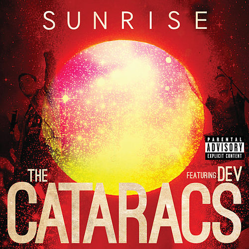 Sunrise von The Cataracs