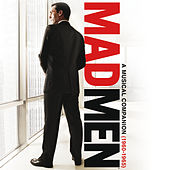 Mad Men: A Musical Companion (1960-1965) von Various Artists