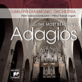 The Most Beautiful Adagios by Turku Philharmonic Orchestra