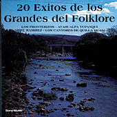 20 Exitos De Los Grandes Del Folklore by Various Artists
