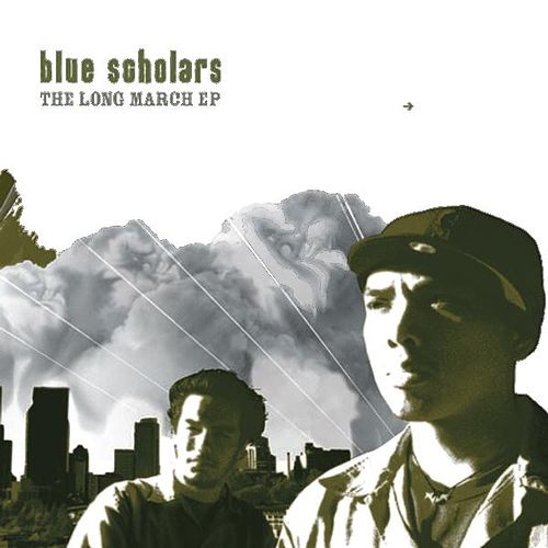 The Long March EP by Blue Scholars