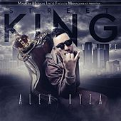 Street King Mixtape by Alex Kyza