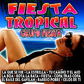 Fiesta Tropical by Grupo Fiesta