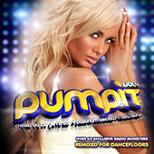 Pump It Vol. 4 (Worldwide Edition) by Various Artists