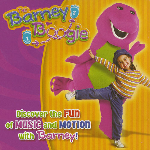 The Barney Boogie by Barney