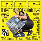 Rap Instrumentals, Vol. 2 by Rap Instrumentals