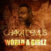 World A Girlz by Chaka Demus