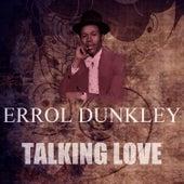 Talking Love by Errol Dunkley