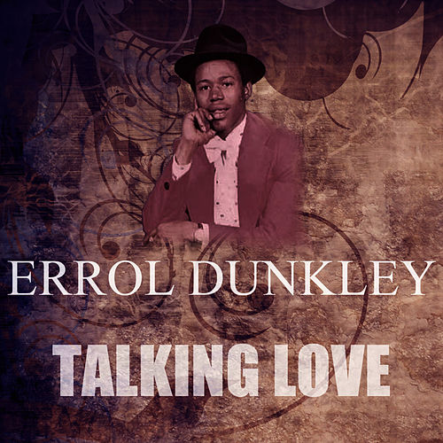 Talking Love by Errol Dunkley