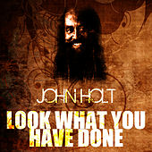 Look What You Have Done by John Holt