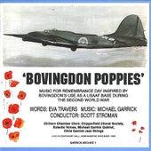 Bovingdon Poppies by Michael Garrick