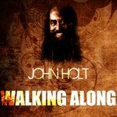Walking Along by John Holt
