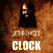 Clock by John Holt
